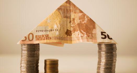 financieringsplan voor bedrijven
