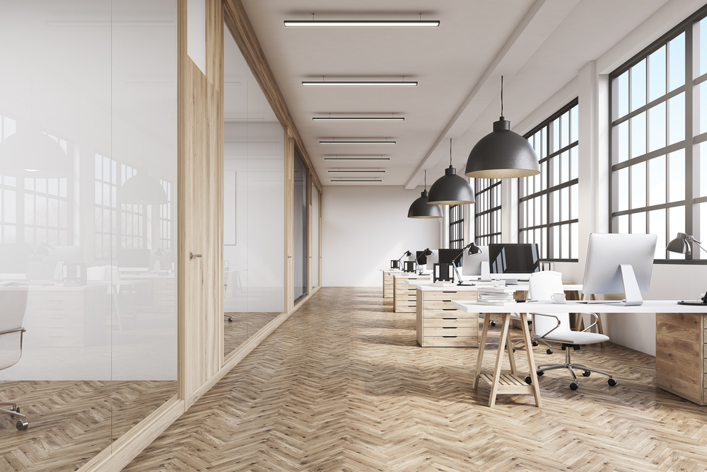 kantoor huren Utrecht